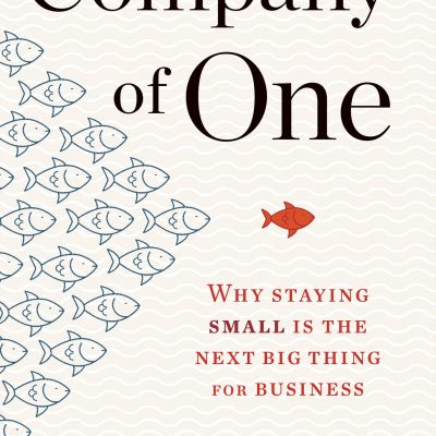 Trip 24 | Company of One